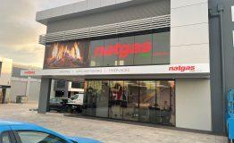 Natgas Graystone
