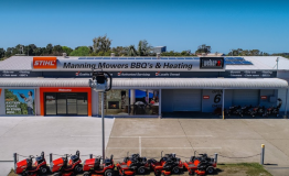Manning-Mowers