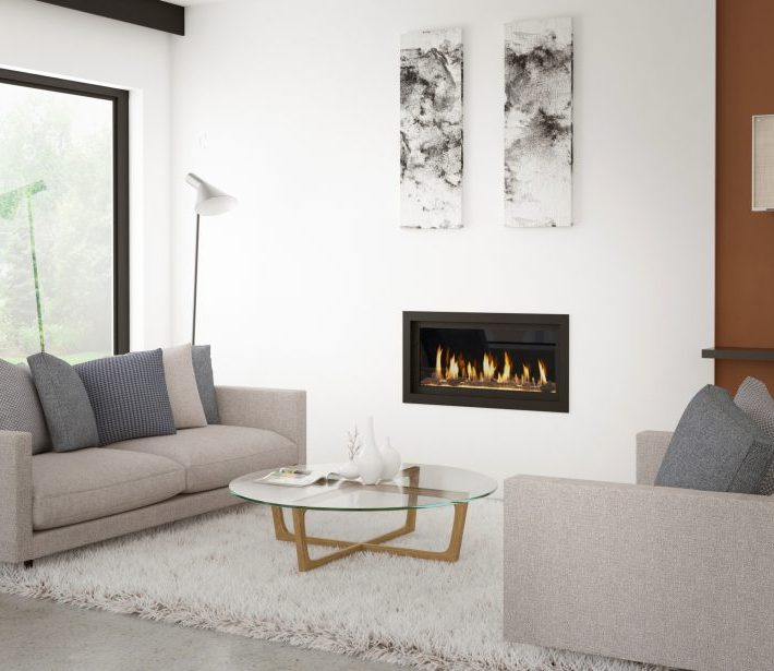 LOPI PREMIUM LINEAR GAS FIREPLACES IN FOCUS