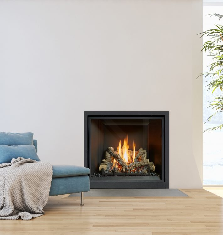 The Best Fireplaces for Style and Ambience