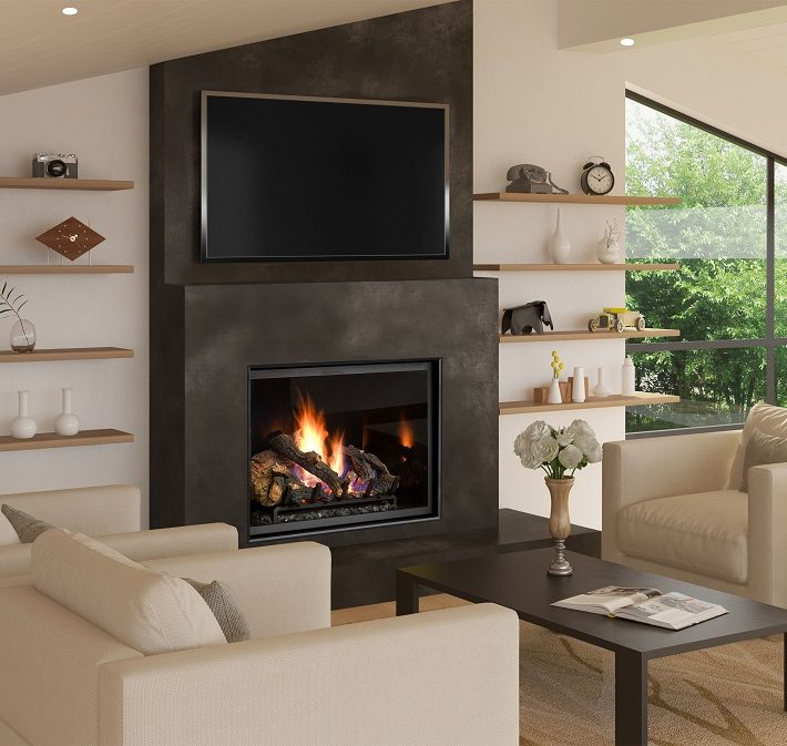 4 Top Gas Fireplaces for Your Home