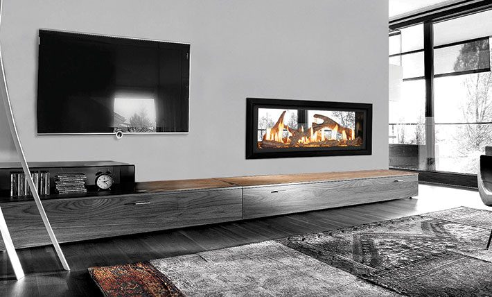 Why you should choose Lopi fireplaces