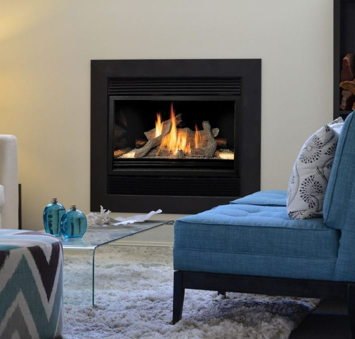 Gas Fireplace Vs Wood Fireplace: Which one is suitable for you?