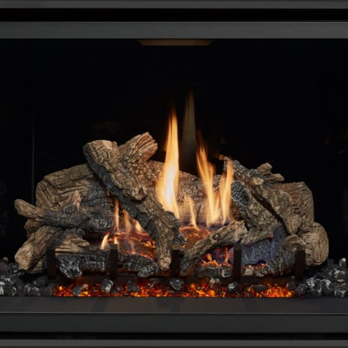 3 Fireplaces to Enhance your Home Interior