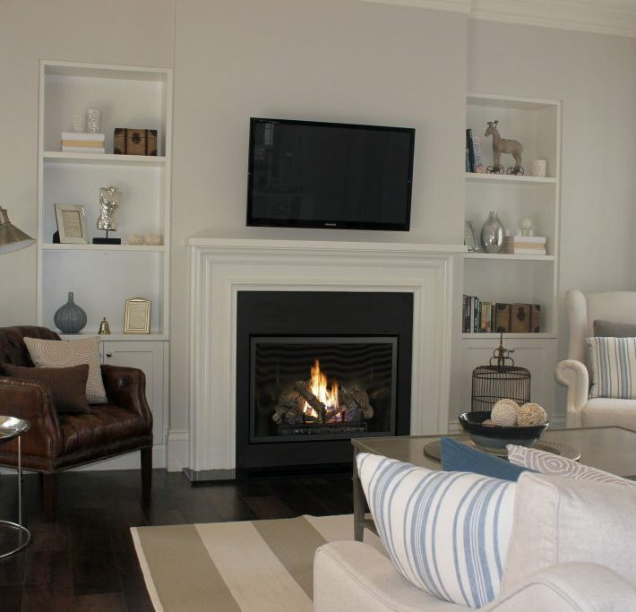 A Comparison of Two Premium Lopi Gas Fireplaces