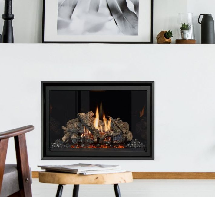Choosing the Perfect Gas Fireplace for Your Home