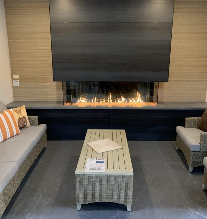 How Your Gas Fireplace Can Increase Your Home's Value
