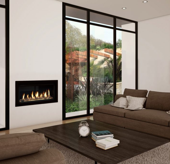 Everything You Need to Know About Freestanding Gas Fireplaces