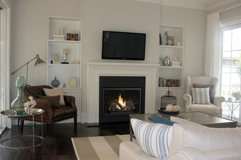 Tips for Servicing Your Lopi Gas Fireplace