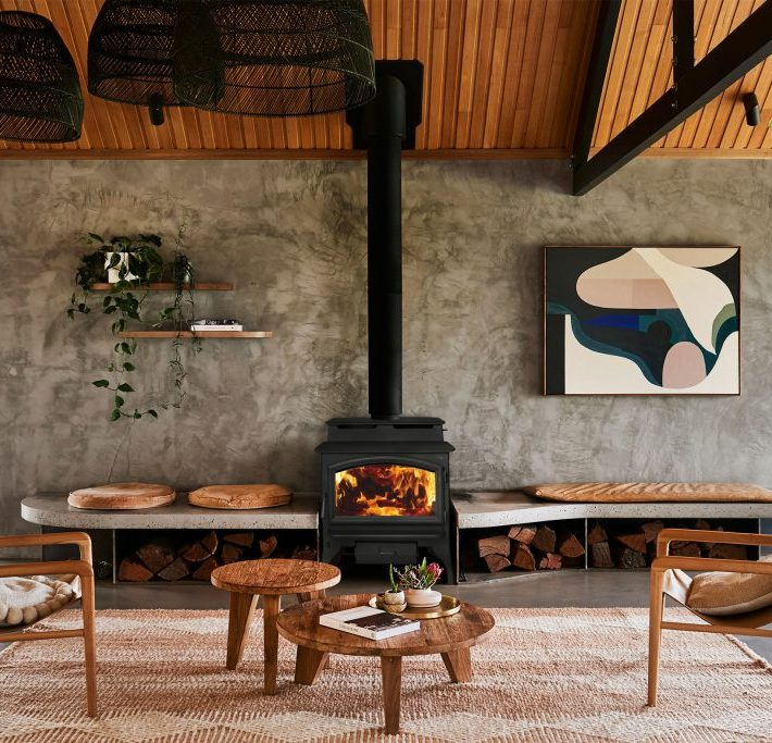 LOPI'S 2020 RANGE OF AMERICAN-MADE FREESTANDING WOOD HEATERS