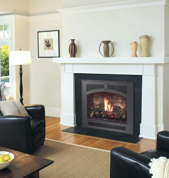 How to Choose between Freestanding and Insert Fireplaces?