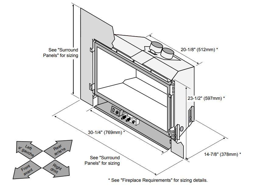 radiant-plus-dimensions