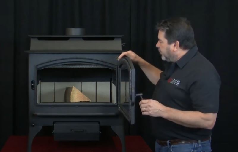 TIPS FOR SERVICING LOPI WOOD & GAS FIREPLACES